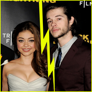 Sarah Hyland & Matt Prokop Split After Five Years Together