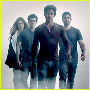 Want A Sneak Peek of The Special 'Teen Wolf' Episode Ahead of MTV VMAs? We Got It Right Here!
