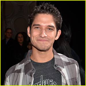 Tyler Posey Says Wedding Planning Has Been Stressful, But Perfect - SWOON!