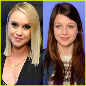 Becca Tobin & Melissa Benoist Break Silence on Nude Photo Leak