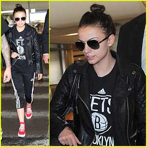 Was Cher Lloyd Dropped By Epic Records? We Hope Not!