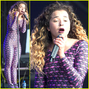 Ella Eyre Almost Auditioned for 'X Factor'!