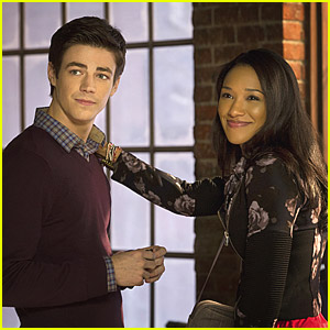 'The Flash' Gets New Stills Ahead of Series Premiere - See Them Here!