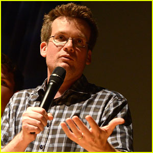 OMG! Another John Green Book is Headed to the Big Screen!