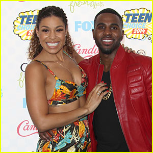 Jordin Sparks Breaks Silence On Jason Derulo Split & Changes Twitter Header