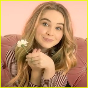 Sabrina Carpenter Releases New Music Video!