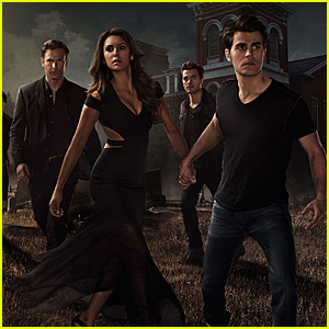 'The Vampire Diaries' Season Six Spoilers: How Does Elena Deal with Damon's Death?