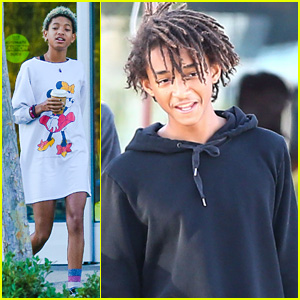 Willow Smith Covers King Krule's 'Easy Easy' - Listen Now!