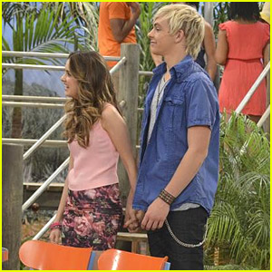 What's Going To Happen To Sonic Boom on 'Austin & Ally' This Weekend?