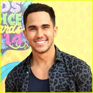 Carlos PenaVega to Guest Star on Nick at Nite's 'Instant Mom'! - carlos-pena-vega-cast-instant-mom