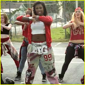 Coco Jones Debuts 'Peppermint' Music Video - Watch Here!