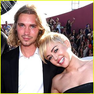 Miley Cyrus' VMAs Date Jesse Helt Sentenced to Jail Time