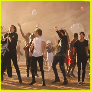 Watch One Direction's 'Steal My Girl' Video Now!