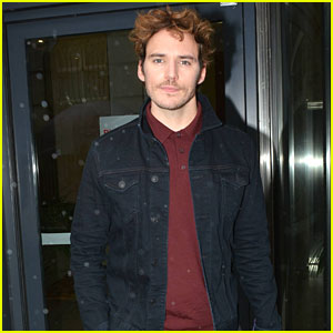 Sam Claflin Met Wife Laura Haddock at an Audition & Knew He Was Going to Marry Her That Day!