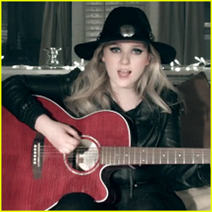 Abigail Breslin Rocks Out in 'You Suck' Music Video - Watch Now!