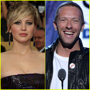 Did Jennifer Lawrence & Chris Martin Really Break Up?