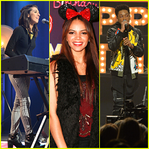 Christina Grimmie Calls Radio Disney's Birthday Bash 'Insane'