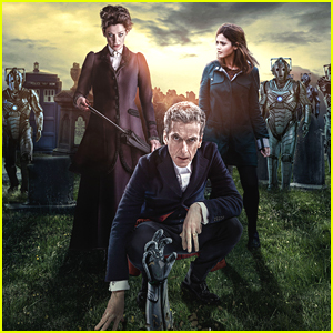 Cybermen Are Taking Over & Death Is Coming To 'Doctor Who's Season Finale