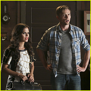 'Hart of Dixie' P