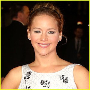 Jennifer Lawrence Will Sing in 'Hunger Games Mockingjay'