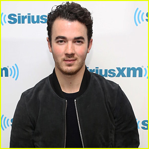 Kevin Jonas Joins 'Celebrity Apprentice'!