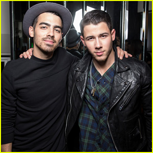 Nick Jonas Celebrates New Album Release with 'Flaunt' Mag Cover Party Performance (Video)!