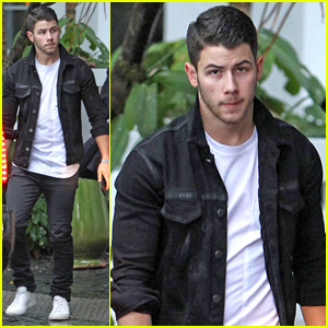 Nick Jonas to Perform at Z100 Jingle Ball 2014!
