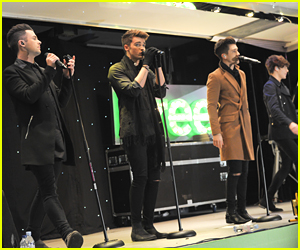 Union J To Perform on 'X Factor' This Sunday!