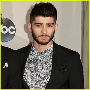 Is Zayn Malik Getting Into Acting?