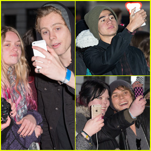 5 Seconds of Summer Felt Like They Were Betraying Stranded Member Michael Clifford