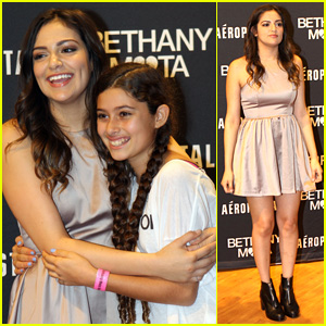 Bethany Mota Doesn't Want to Be a TV Star & Here's Why