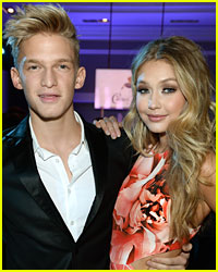 Cody Simpson & Gigi Hadid's Relationship is Stronger Than Ever!