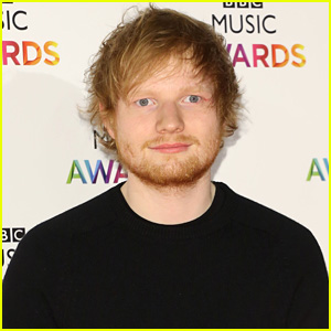 Ed Sheeran Reveals His Favorite Song From Taylor Swift's '1989' Album