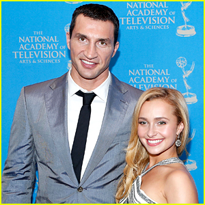 Hayden Panettiere Opens Up for First Time Since Giving Birth!