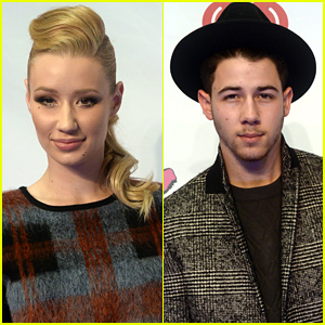 Iggy Azalea & Nick Jonas Announce 'The Great Escape Tour' Dates & Cities - See the Full List!