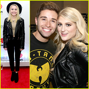Jake Miller Makes Surprise Appearance at Q102 Jingle Ball; Bea Miller Freaks Out Over Meeting Pete Wentz