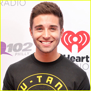Jake Miller is Taking Over JJJ for New Year's Eve - Get Ready for 2015!