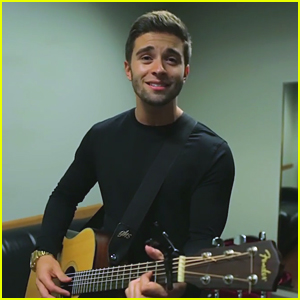 Jake Miller Steals Our Hearts; Covers Taylor Swift's 'Shake It Off' - Watch Now!
