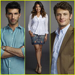 'Jane the Virgin' Poll: Are You Team Rafael or Team Michael?
