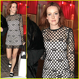 Jena Malone Opens Up on Saying Goodbye to 'Hunger Games'