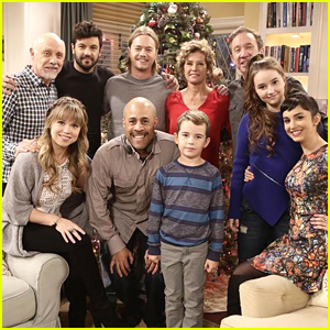 The Holidays Are Here For 'Last Man Standing'