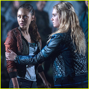 'The 100' Mid-Season Finale Is Tonight on The CW!