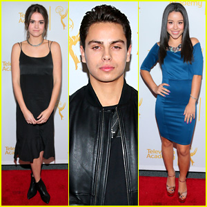 'The Fosters' Cast Adds Three New Characters!