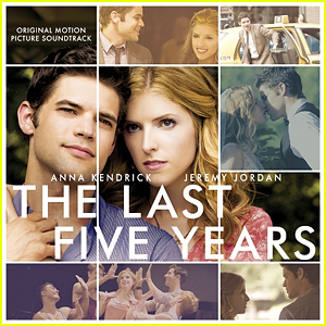 Anna Kendrick 'Can Do Better Than That' in This 'Last Five Years' Song!