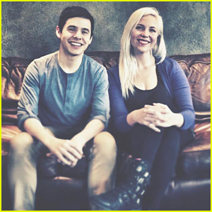 David Archuleta Updates Fans About Music; Teams Up With Stephanie Mabey