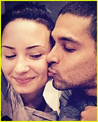 Are Demi Lovato & Wilmer Valderrama Talking About Marriage?