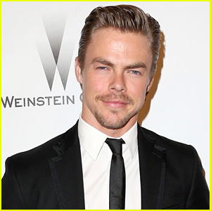 Derek Hough Won't Be on Next 'Dancing with the Stars' Season - Find Out Why!