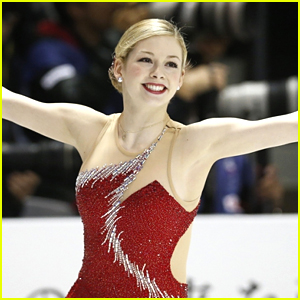 Gracie Gold Names LA Sportwoman Of The Year Ahead of US Figure Skating Championships