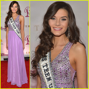 Miss Teen USA K. Lee Graham Brings Her Pageant Expertise to Miss Universe!
