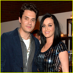 Katy Perry Is Officially Dating John Mayer Again!
